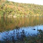 Autumn on the Allegheny