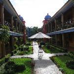 Hotel Angel Inn, Oaxaca, México