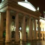 The famous GPO, where the uprising took place