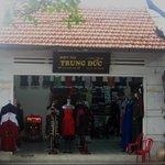 Trung Duc Couture Shop