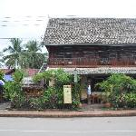 The Muoanglao Guesthouse