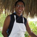 Chef Santos