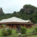 Tokou Village