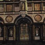 Tournai - Catedral de Notre Dame >Innere,part 1