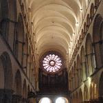 Tournai - Catedral de Notre Dame >Innere,part 2