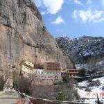Καλάβρυτα, Mega Spileo Monastery