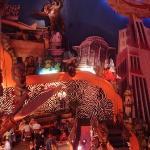 Planet Hollywood ภาพถ่าย