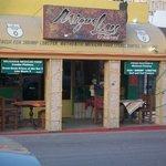 Miguel Loco's