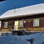 case di Vkolinec