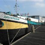 Photo of Amsterdam Hotelboat