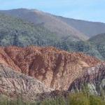 Cerro siete colores-Pumamarca
