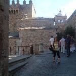 Torre de Bujaco (Caceres)