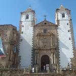Iglesia de San Francisco (Caceres)
