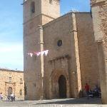 Iglesia de Concatedral de Santa Maria (Caceres)