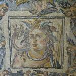 Shahba mosaics