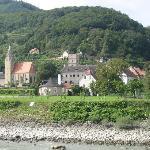 Danube- Wachau Valley