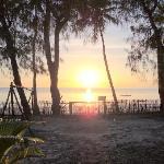 An Amazing Sunrise