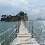 Laganas Beach Picture