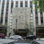 Photo de Daily News Building