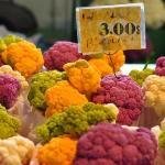 Jean-Talon Markt Foto