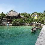 Isla del Pirata..... Recomendable 100%