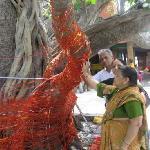 Shukratal: Where Sukadeva Goswami Explained the Srimad Bhagavatam