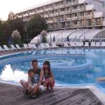 Primasol Ralitsa Superior Hotel Photo