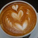 Caffe Luxxeの写真