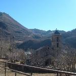San Felix de Barruera , Vall de Boi
