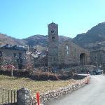 Durro , Vall de Boi