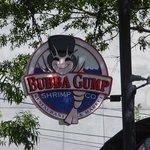 Bubba Gump Shrimp Co. Foto