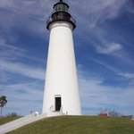 Port Isabel Lighthouse Foto