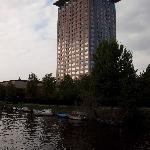 Okura Amsterdam Hotel
