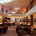 Lobby of Okura