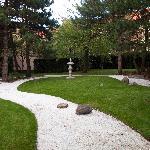 Japanese Garden at Okura