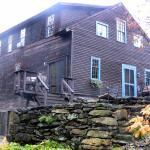 Grist Mill Rear Side
