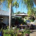Mango Street Inn-bild
