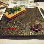 Restaurant Taubenkobel Foto