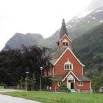 Olden New Church