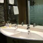 Cuarto de Baño, Hotel Libet, Salamanca