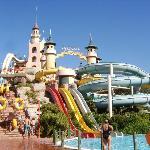 Aquafantasy Water Park