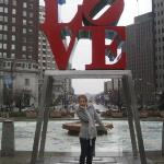 LOVE - Philly