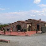 Fattoria di Montecchio