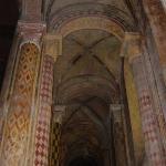 Église de Notre-Dame- la- Grande: intérieur