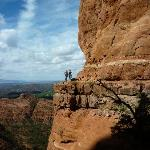 Sedona Sacred Earth Foto