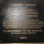 Photo of Gadsby's Tavern Museum