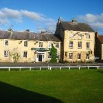 Worsley Arms Hotel, Hovingham