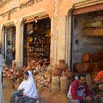 Thursday souk in Marrakech
