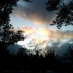 Sunset @ San Mateo