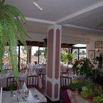 Restaurante La Belle Terrasse